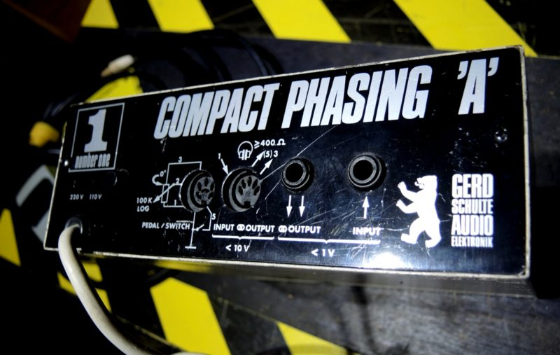 Compact Phasing 02