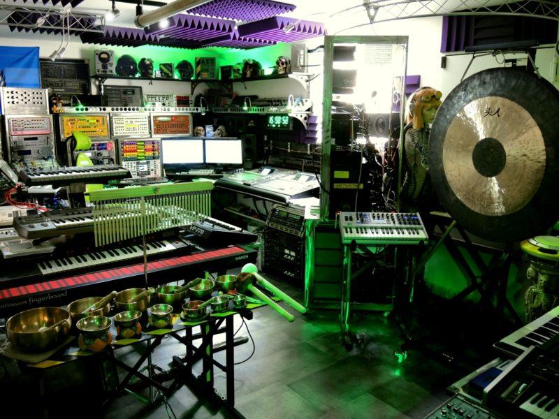 2016-140 Studio