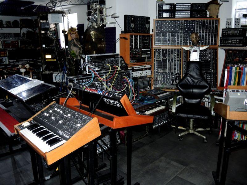 2016-177 Studio