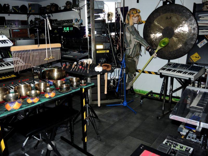 2016-178 Studio