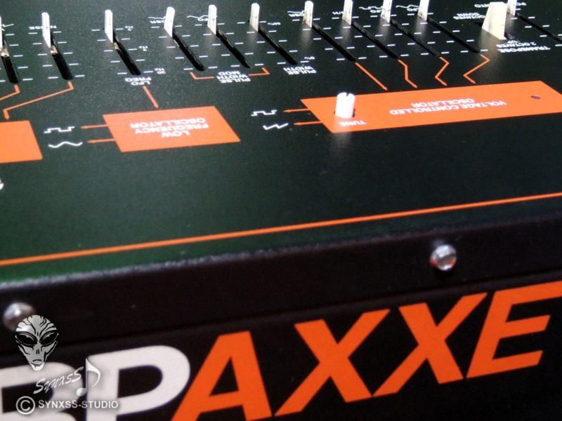 ARP-Axxe 22