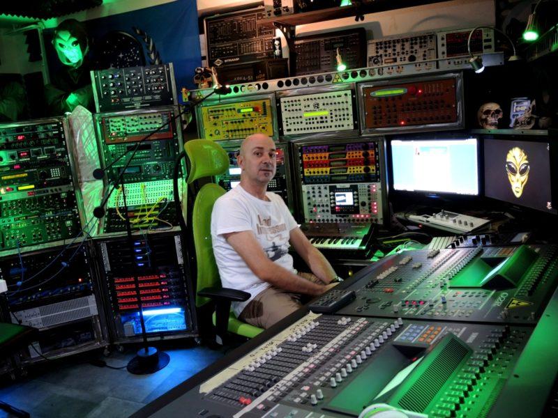 2016-179 Studio