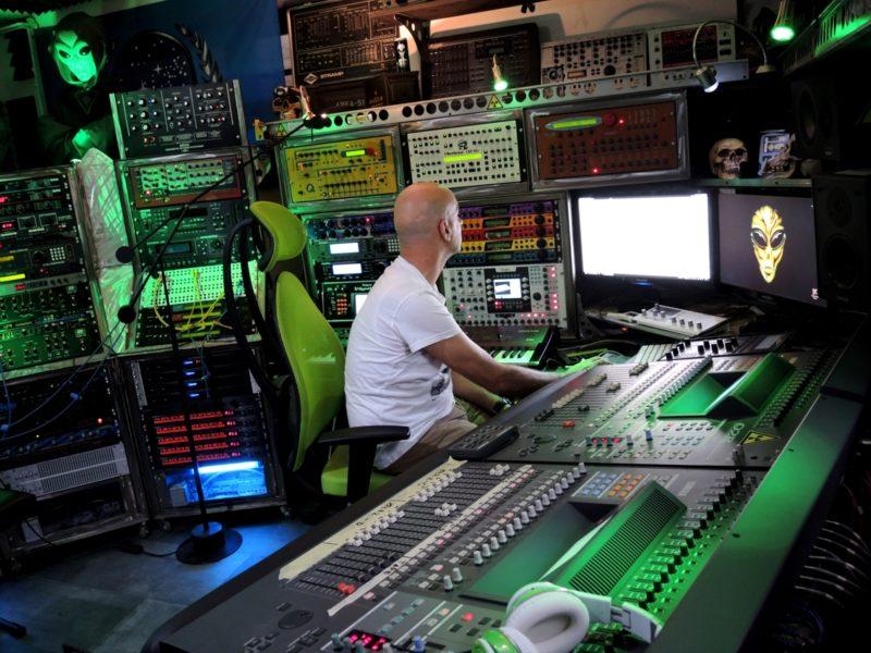 2016-180 Studio