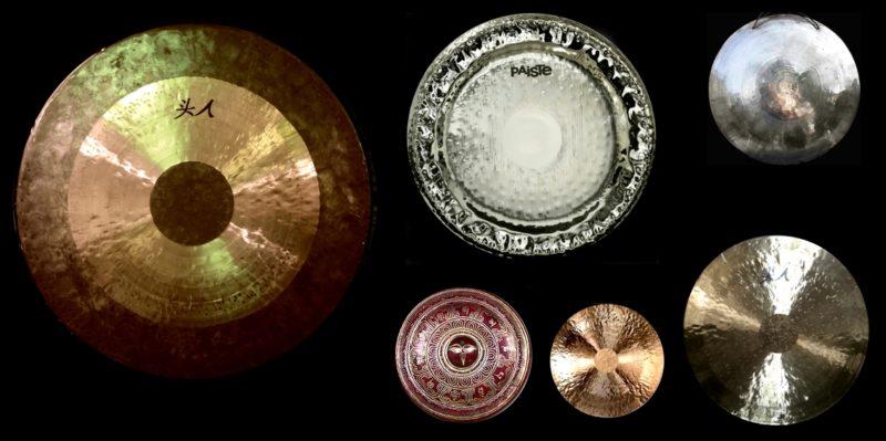 2016-185 Gongs