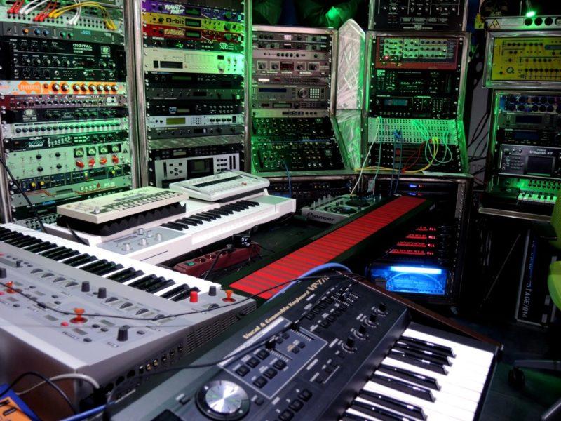 2016-198 Studio