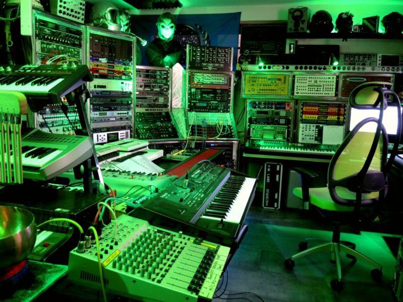 2016-199 Studio