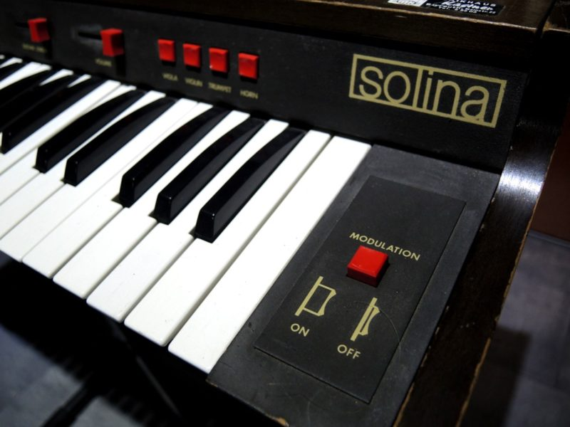 2016-208 Solina